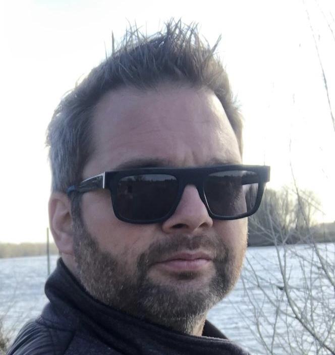 Marcel Hissink